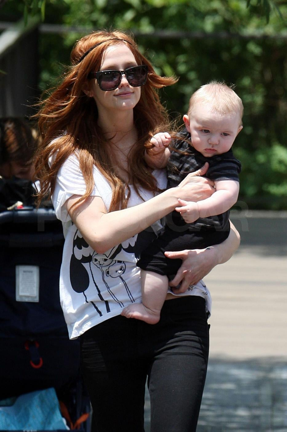 Celebrity Baby Names: Brooklyn yes, Bronx no - Nameberry ...