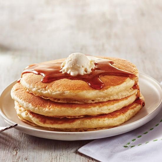 IHOP Free Pancake Day March 2019