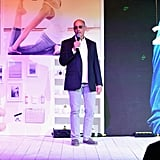 POPSUGAR 2015 Digital NewFront