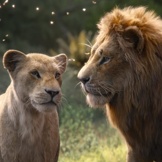 How Is the New Lion King Different From the Original?