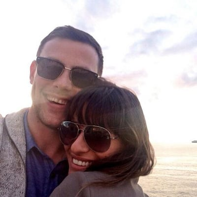 Lea Michele Reacts to Cory Monteith's Death, Thanks Fans