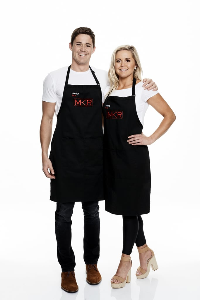 My kitchen rules contestants dating