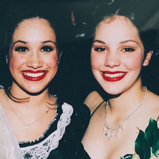 Katharine McPhee Throwback Photo With Meghan Markle 2019