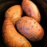 Slow-Cooker Sweet Potatoes