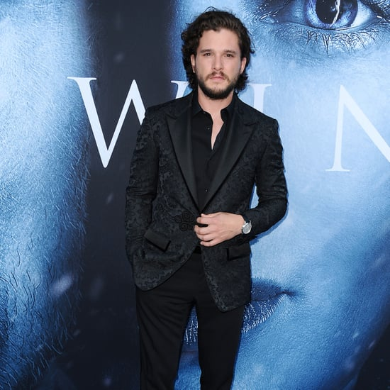How Tall is Kit Harington?