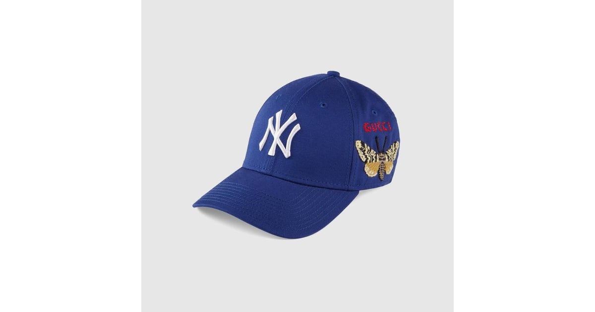82844aec925 New York Yankees x Gucci Fall Winter 2018 Collection