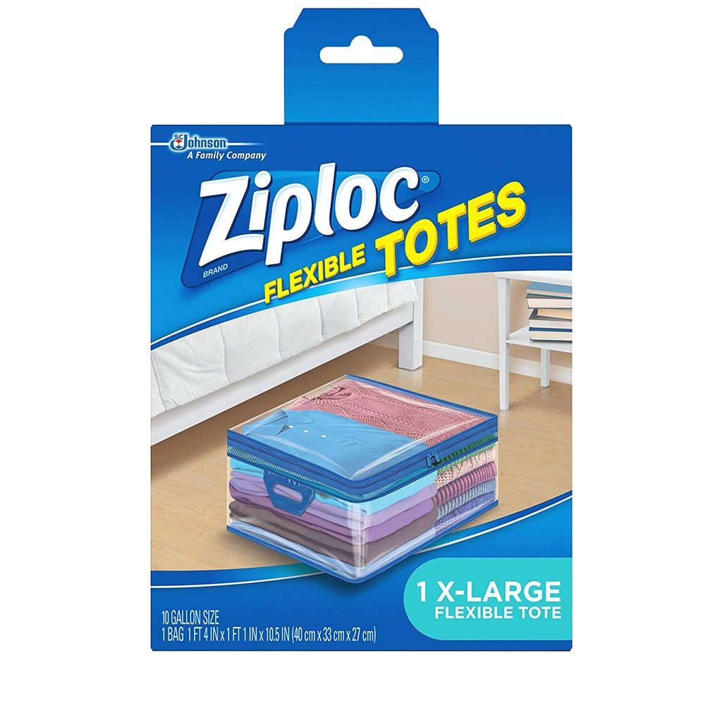 Ziploc Flexible Totes X-Large Bags