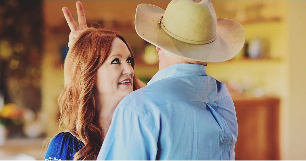 Despite Her Success, Ree Drummond Isn't Updating Her Charmingly Old Kitchen