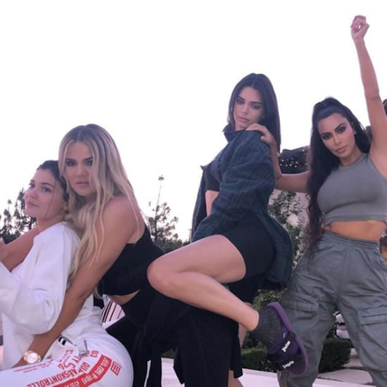 Khloé Kardashian Birthday Party Pictures 2018