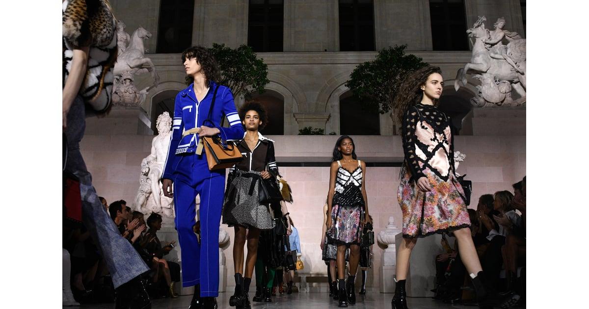 Paris Fashion Week Dates