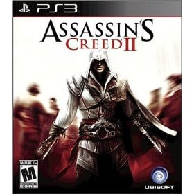 Assassins Creed II: Video Games ($56)
