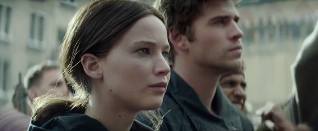 14 Kickass GIFs That Sum Up the Mockingjay — Part 2 Trailer