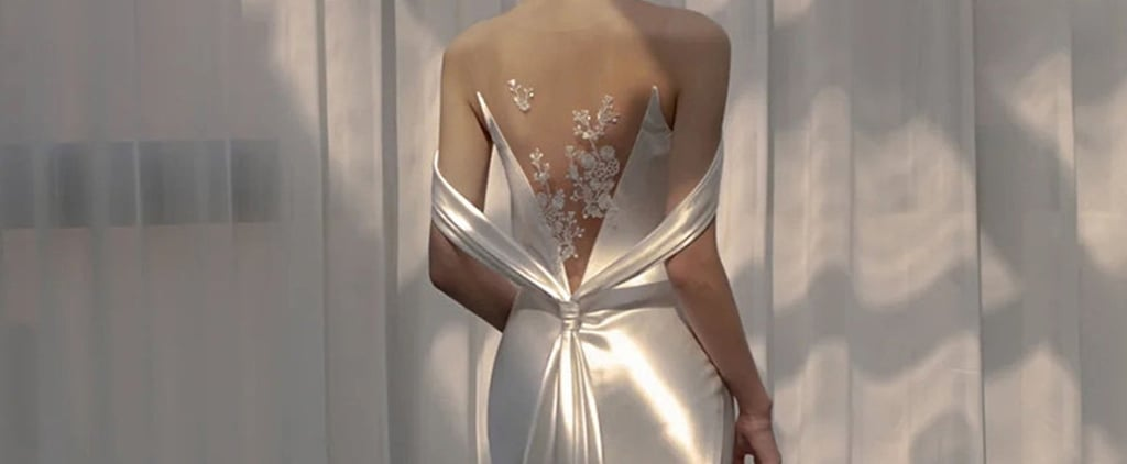 The Best Wedding Dresses From Etsy   2021