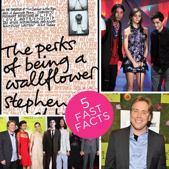 The Perks Of Being A Wallflower Facts & Trivia; Emma Watson