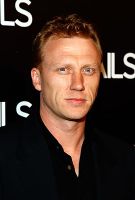 Kevin McKidd Could Journey to Grey's Anatomy