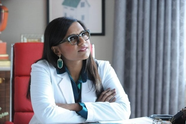 Dr. Mindy Lahiri From The Mindy Project