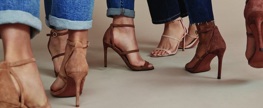 Banana Republic True Hues Nude Heels