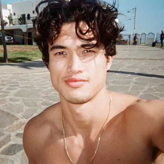 Charles Melton Hot Pictures