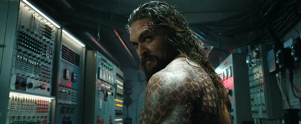 What Are Aquaman's Powers?