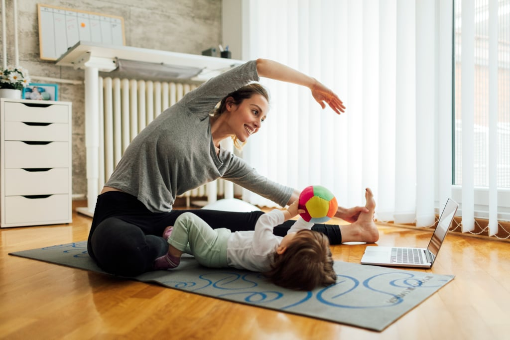 How Do You Strengthen Your Abs After Pregnancy?