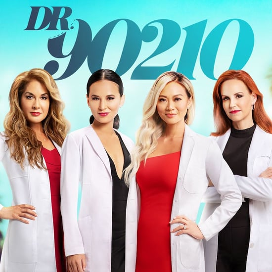 Dr. Michelle On Her Career and Appearance On Dr. 90210