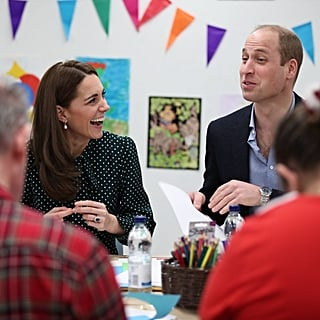 Prince William Admits He Is Bad at Arts and Crafts