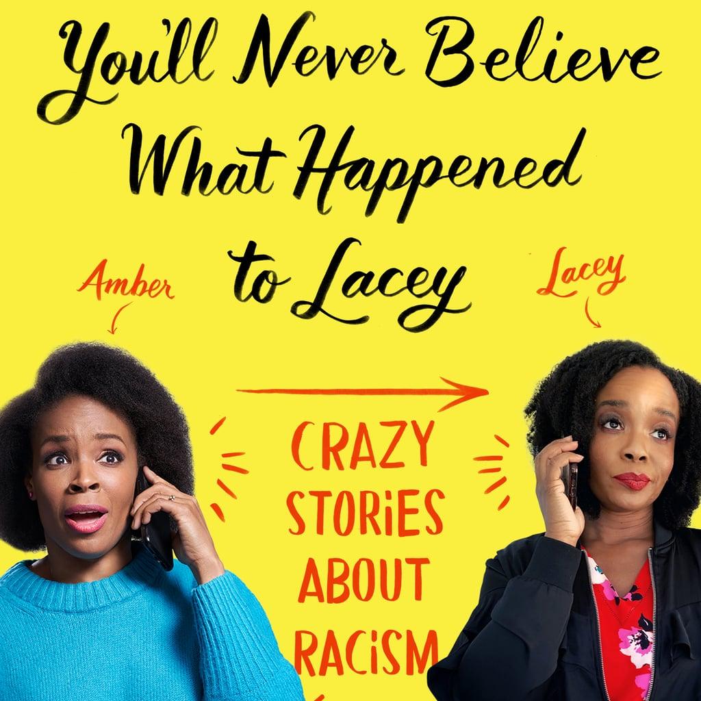 Amber Ruffin and Lacey Lamar POPSUGAR Book Club Q&A