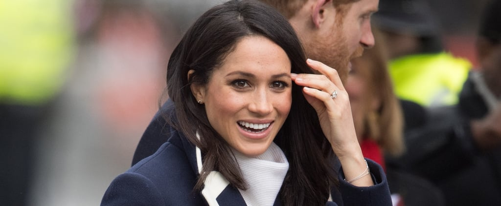 Meghan Markle's Jewelry Might Be Dainty, but This 1 Bracelet Is Full of Meaning