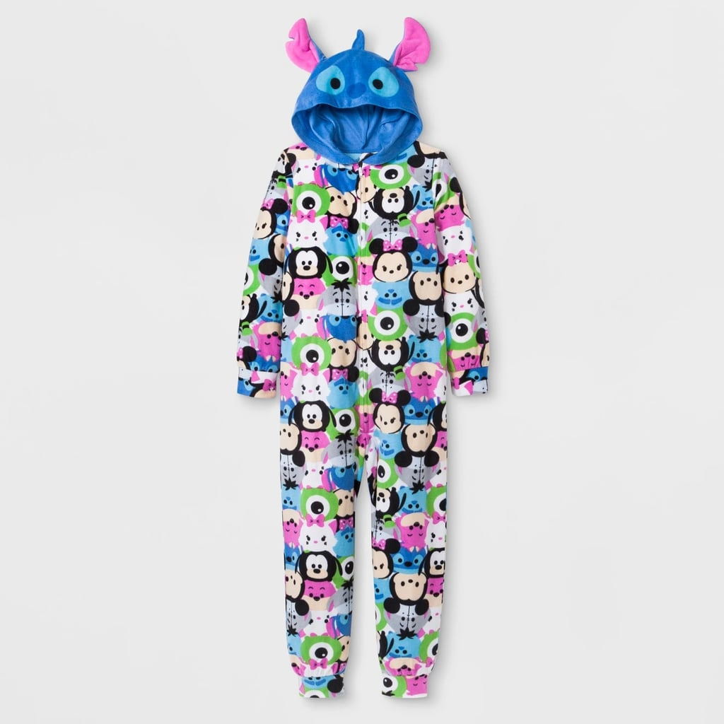 Tsum Tsum Hooded Suit