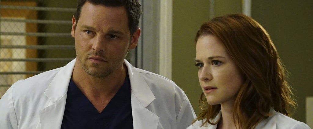 If April's Track Record Is Any Indication, Here's How She'll Leave Grey's Anatomy