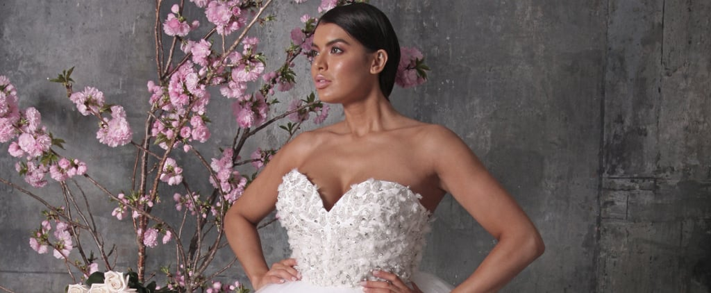 Christian Siriano's New Bridal Collection Is a Win For Plus-Size Brides Everywhere