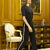 Chic Track Pants