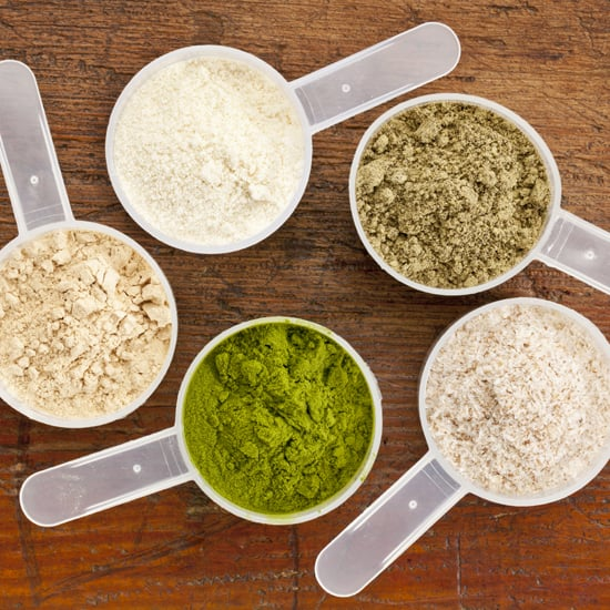 The Best of Gluten-Free Protein Powders!