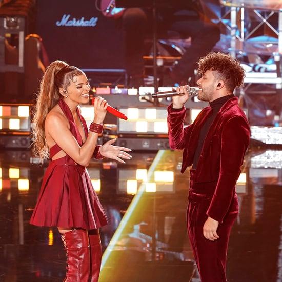 Watch Juan Luis Guerra Tribute at the 2020 Latin Grammys