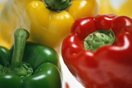 What's Your Favorite Kind of Bell Pepper?