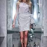 2011 Spring London Fashion Week: Roksanda Ilincic