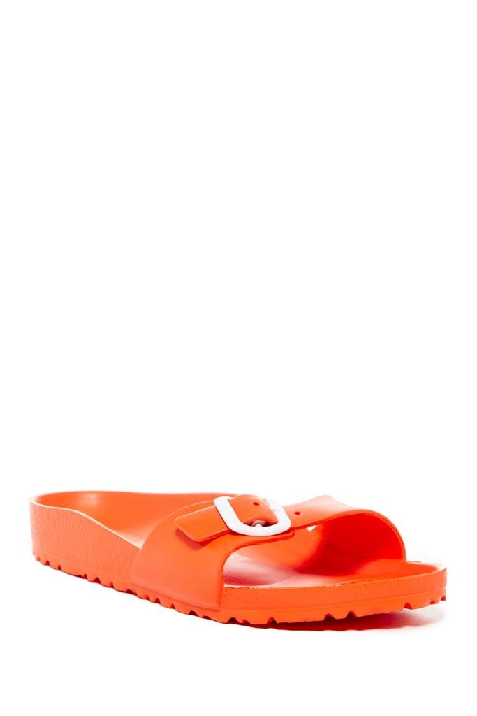 Birkenstock Madrid Slide Sandal