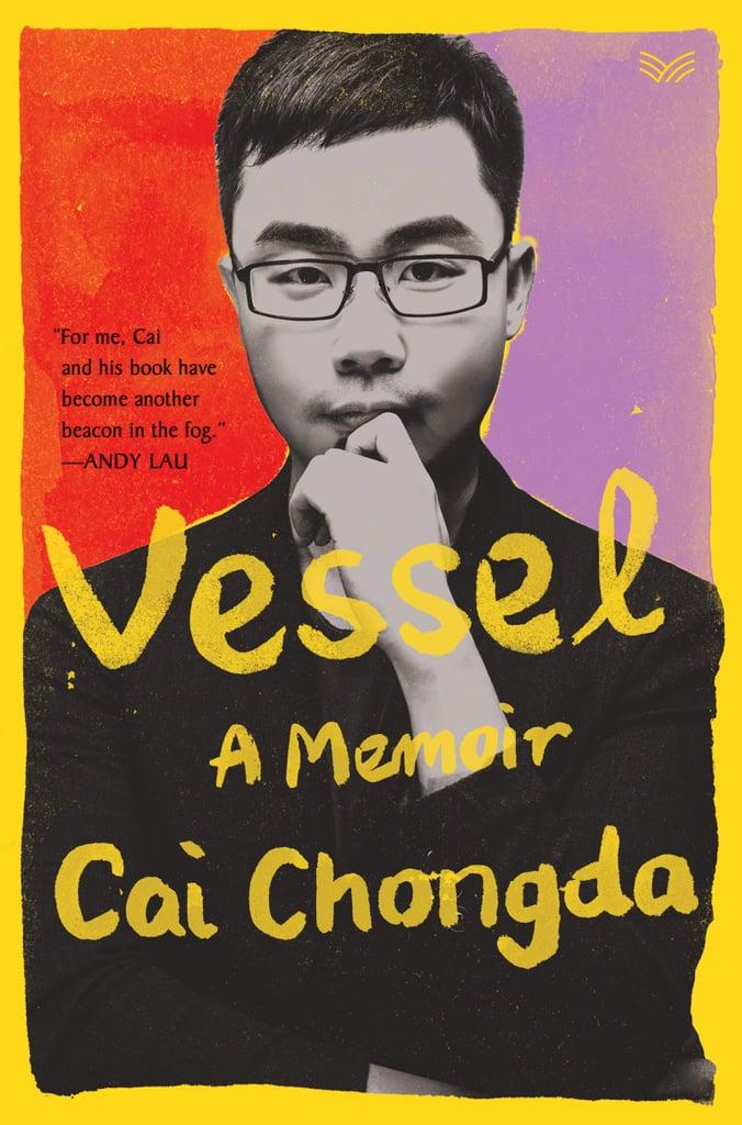 Vessel by Cai Chongda
