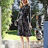 Kirsten Dunst Baby Bump After Pregnancy News Dec. 2017