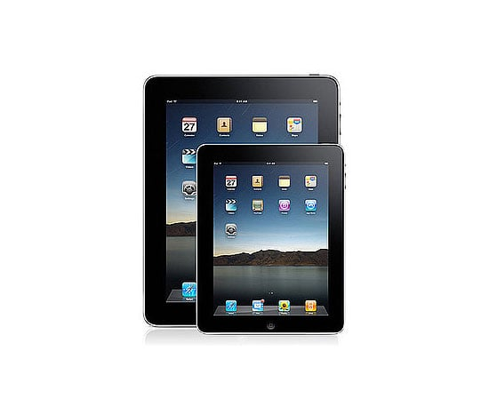 Rumor Mill: New 7-inch iPad on the Way