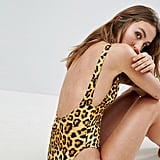Pukas Leopard Swimsuit