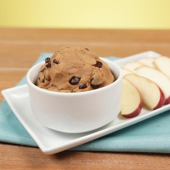 Gluten-Free Chickpea Cookie Dough Recipe
