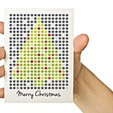 Dotted Card ($3.75)