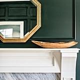 Mirror Decorations