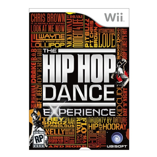 New Dance Video Games