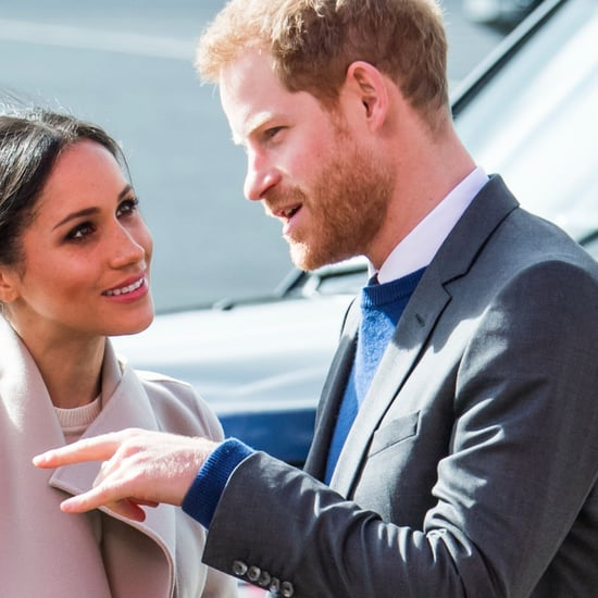 Prince Harry Beard Caused Spike In Grooming Sales