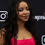 Tinashe at Instagram's 2020 Grammy Luncheon in LA