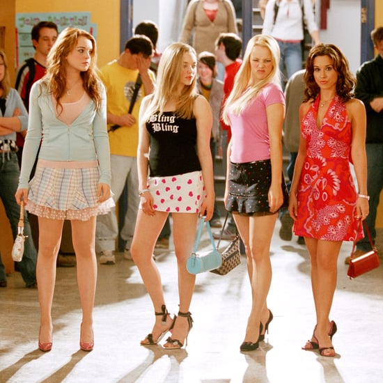 Fashion Ideas From Mean Girls