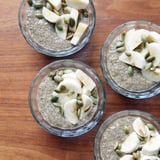 Pumpkin Pie Chia Pudding Is Basically Dessert Made Breakfast-Appropriate