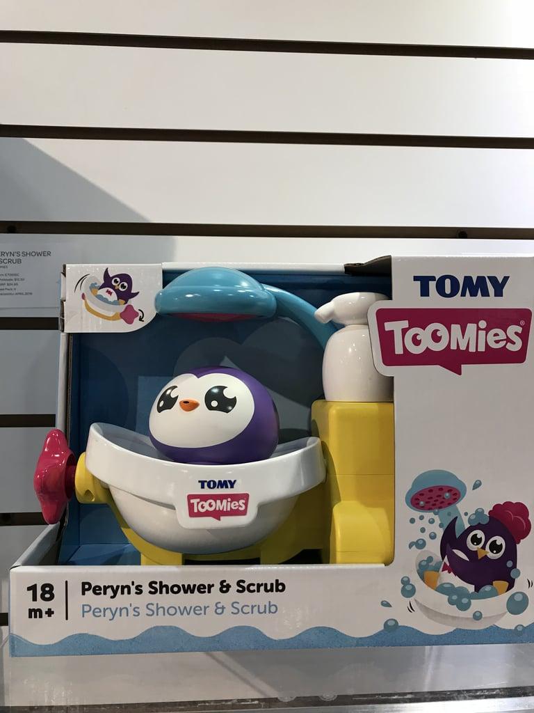 Tomy Toomies Peryn's Shower